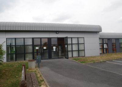 Pépinière d'entreprises à Chauny