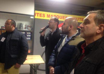Chez Maxo pièces à Chauny