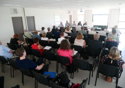 Conférence Intercommunale du Logement