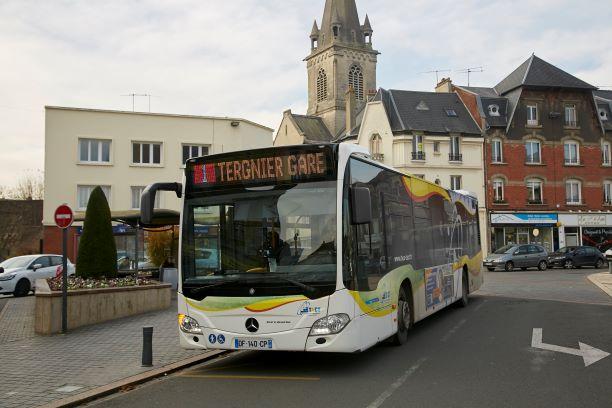 bus tact mobilité transport