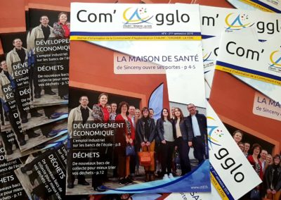 journal com agglo 4 decembre 2019