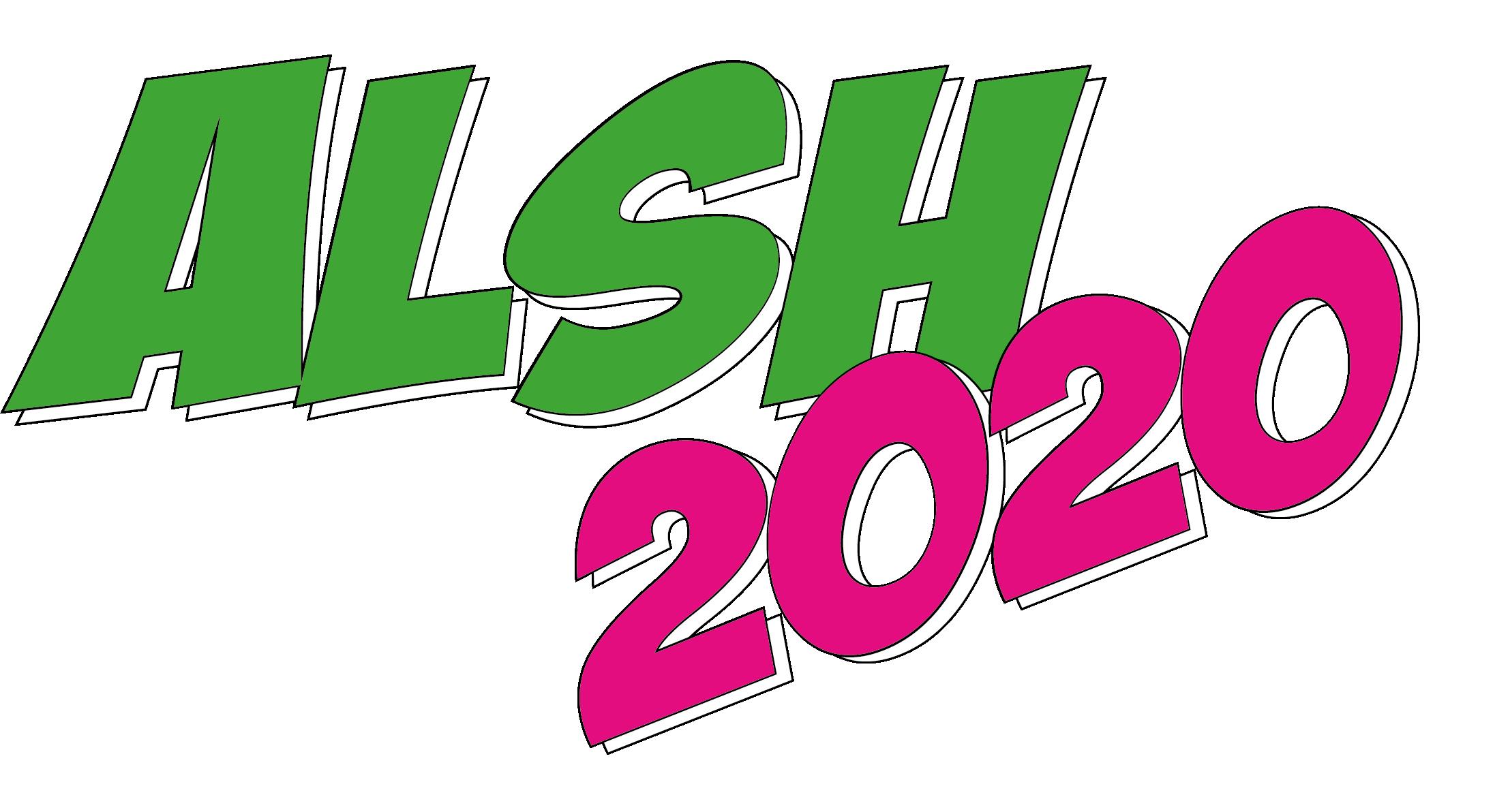 logo alsh 2020