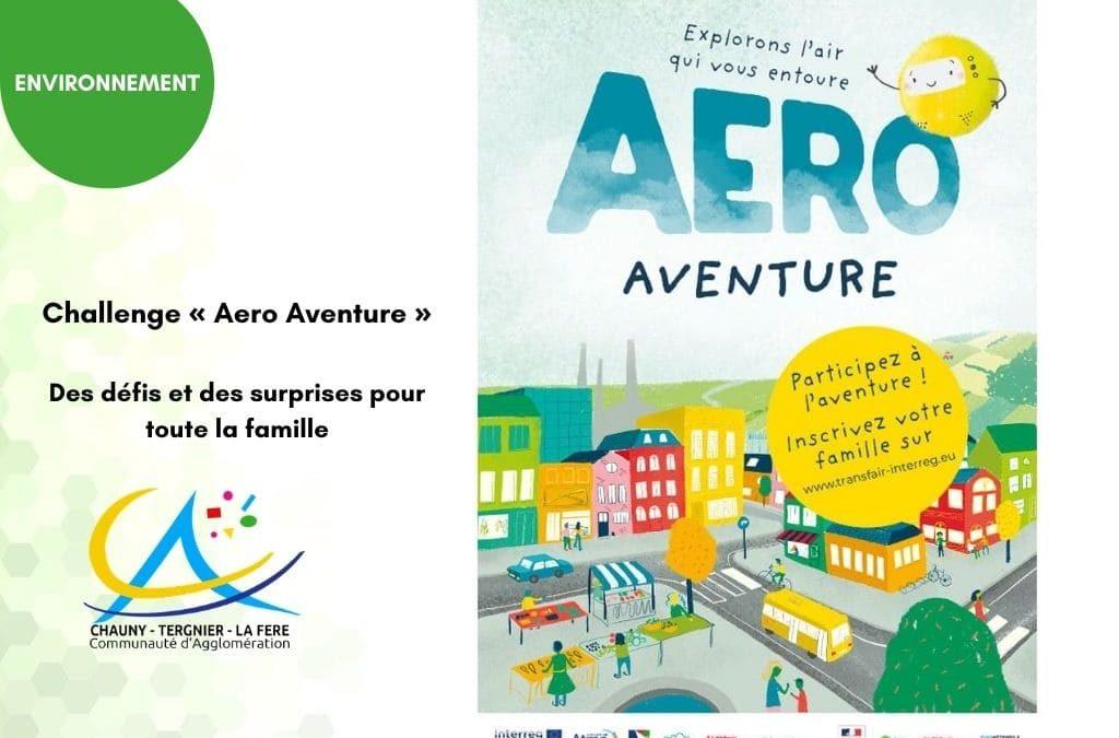 Challenge Aero Aventure