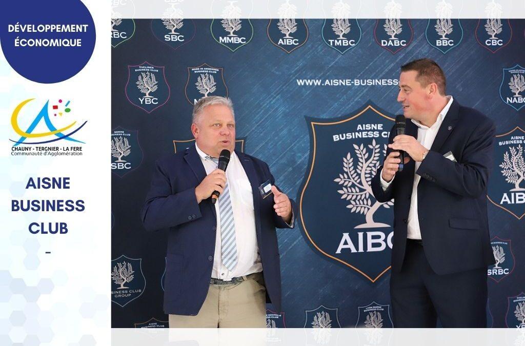 Aisne Business Club